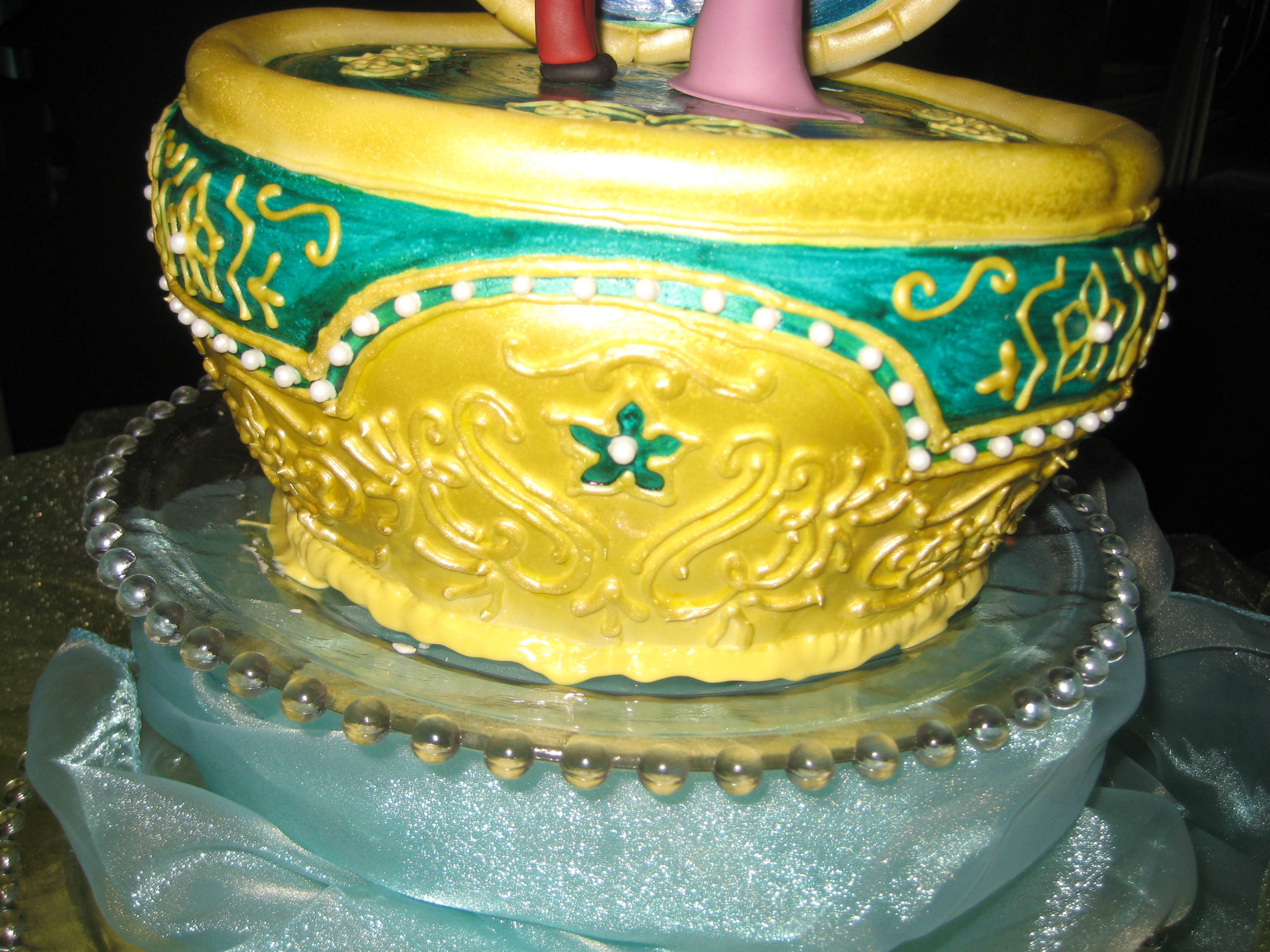 Anastasias Music Box saveyourforkcakes