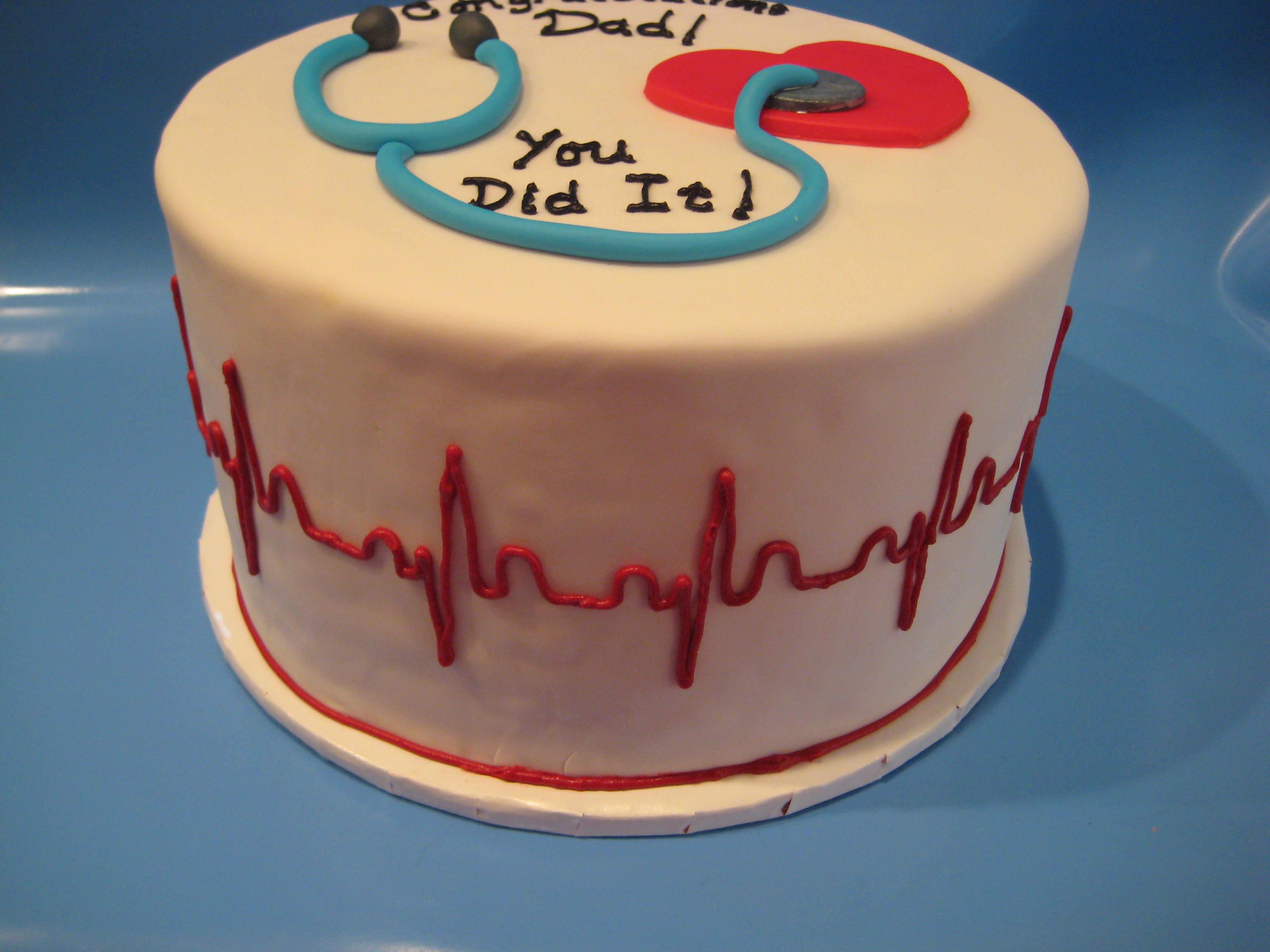 Doctor Cake Pops