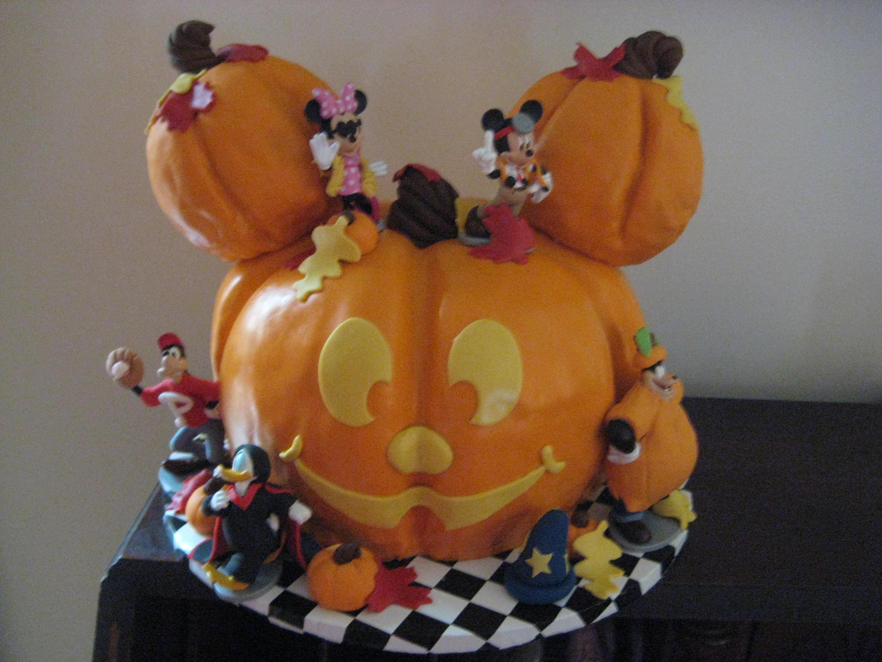 Simple Disney Wedding Cakes