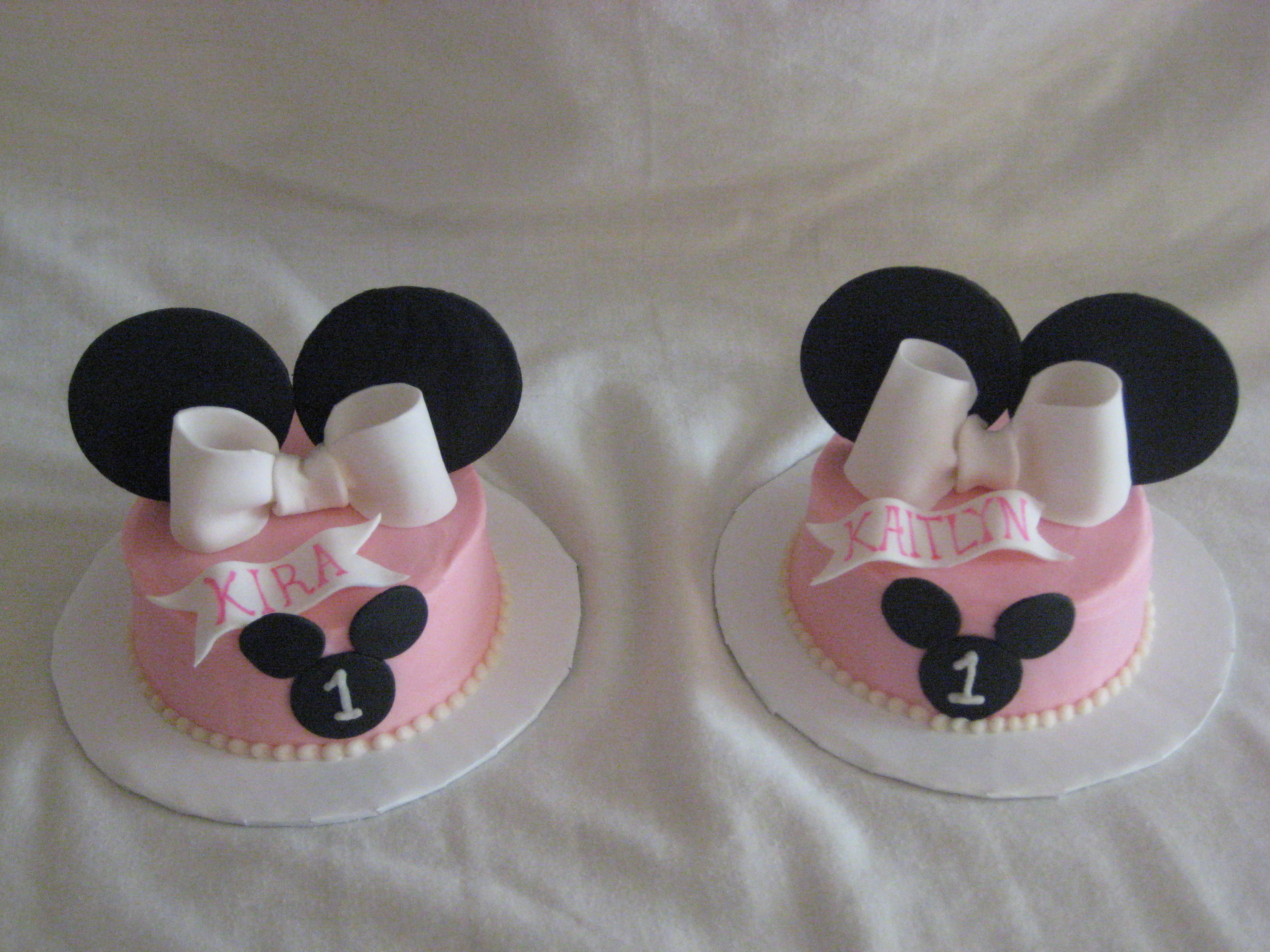 Image Result For Happy Birthday Mickey Cake