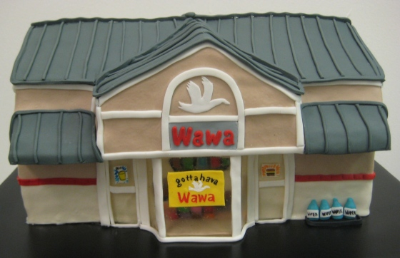 Wawa Cake